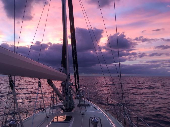 FF sunrise pic