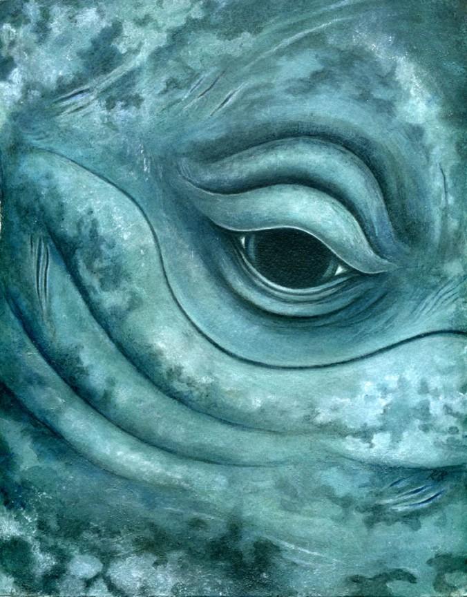 Whale_Eye__Roxanna_Bikadoroff_2010