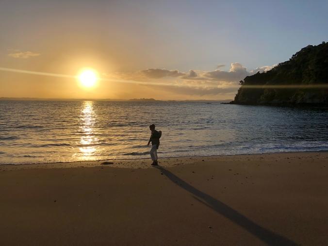 Beach Ginny