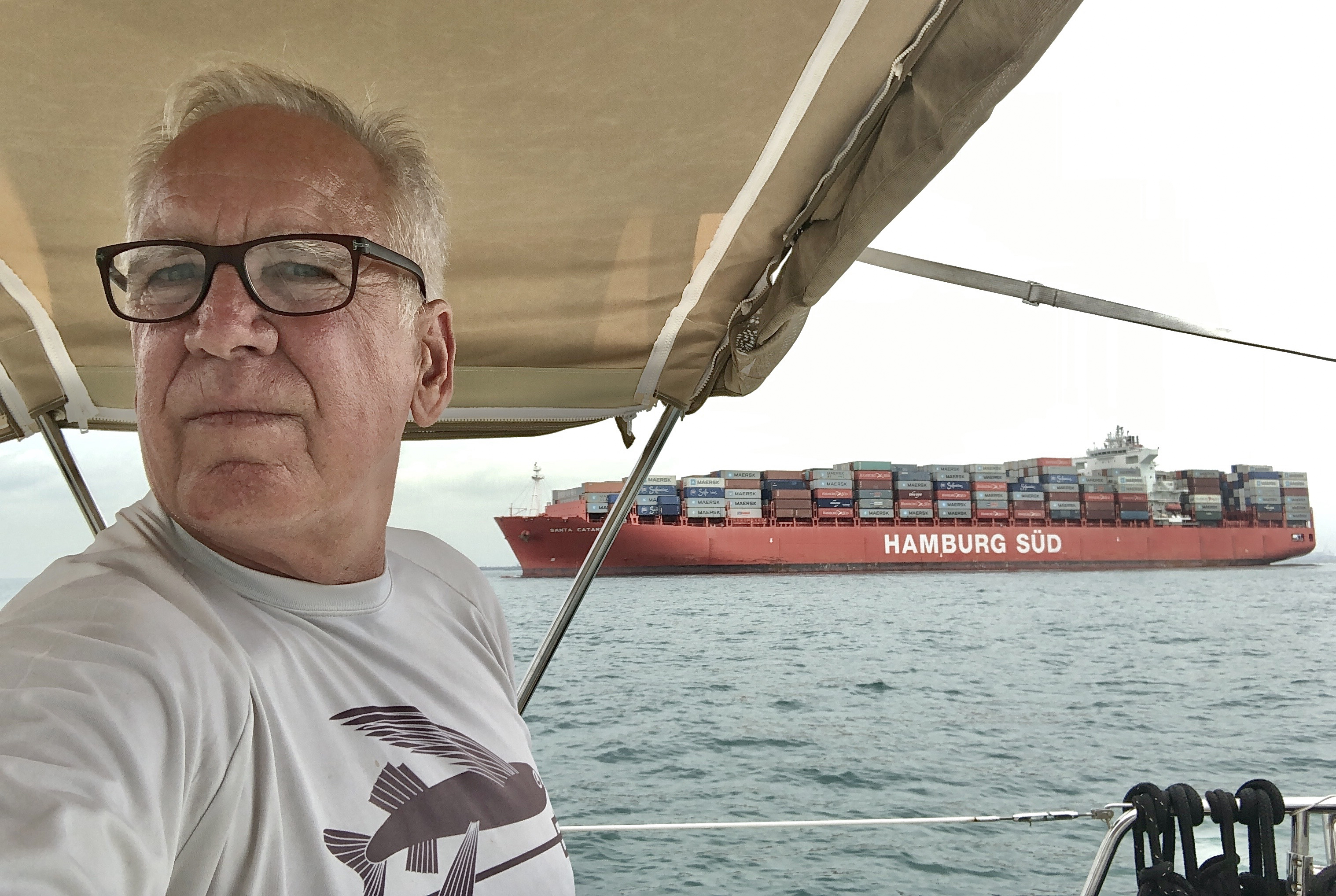 JC Strait Malacca