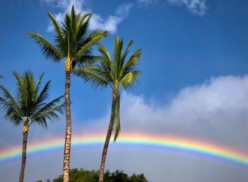 Lahaina Rainbow2
