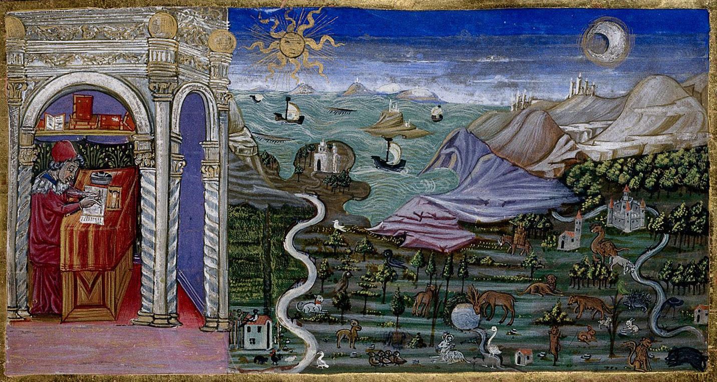 Miniature-Pliny-the-Elder-Andrea-da-Firenze