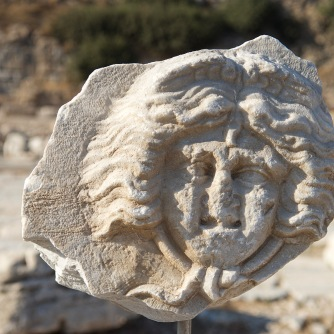 Knidos block face.sm