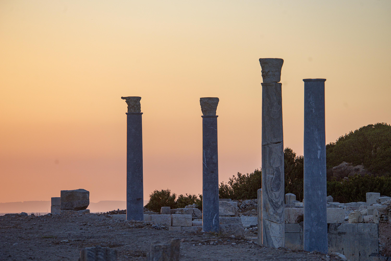 Knidos columns.sm